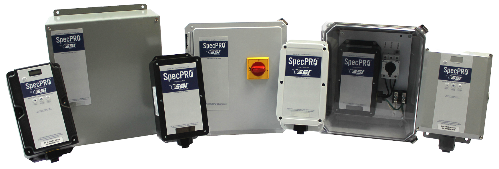 SpecPRO Group